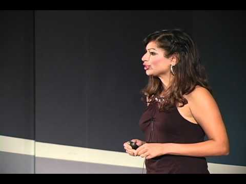 TEDxUBC - Sunddip Nahal - Has Education Changed Today?