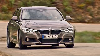 NEW 2016 BMW 3 Series (340i) With M Sport Package