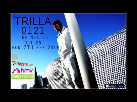 Trilla - 0121 (OFFICIAL VIDEO) Produced by S-X