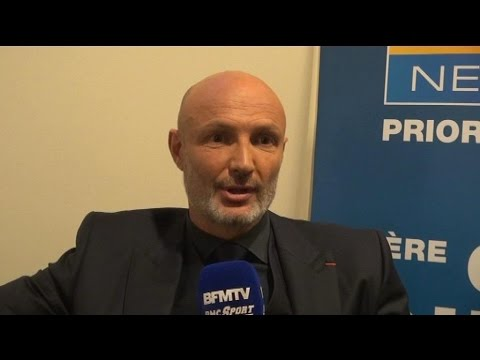 """La retraite internationale de Ribéry """"n'est pas une grande perte"""", selon Leboeuf"""