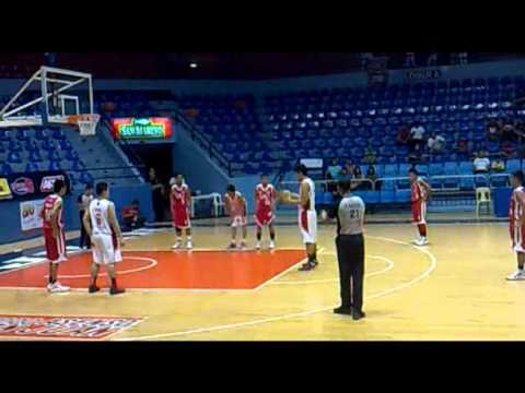 88th NCAA Juniors season: San Beda vs. Lyceum August 18 2012