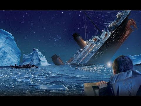 Titanic Theory | Is Titanic About Time Travel?! video