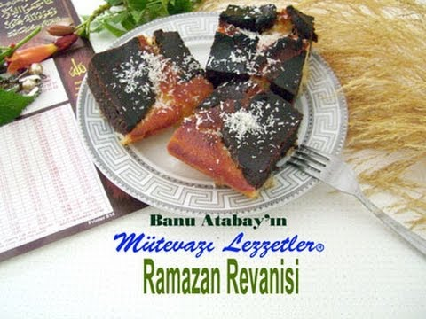 Ramazan Revanisi