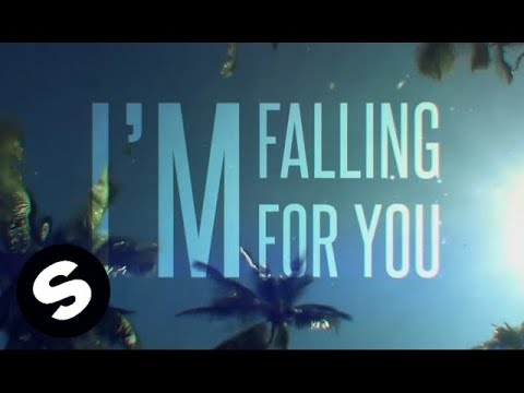 Norman Doray & Anevo ft. Lia Marie Johnson - Falling For You (Official Lyric Video) #1