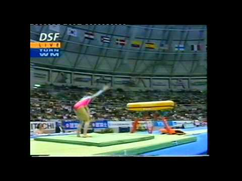 2011 Code of Points Gymnastics Guide: Vault Part 2