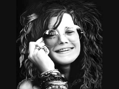 Janis Joplin - Litlle Girl Blue