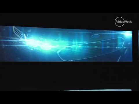 2014 Ford Falcon Teaser Video | Drive.com.au