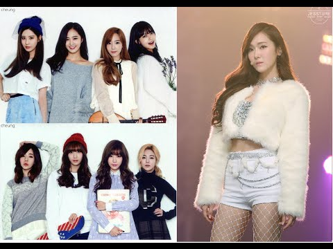 Snsd Members Covering Jessica´s Parts 1 3 video