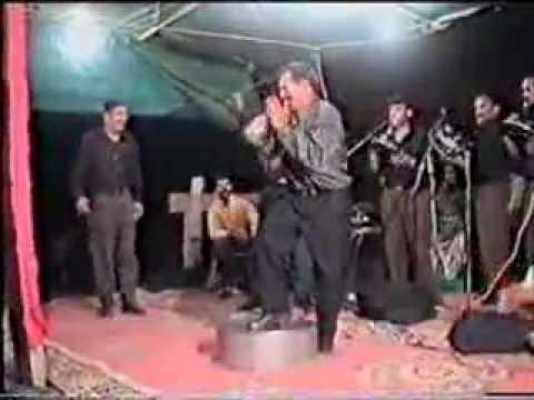 إيقاع مغربي شعبي مسخوط thumbnail