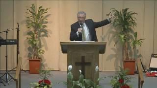 Pastor Julio Donati - Despertando la palabra profética