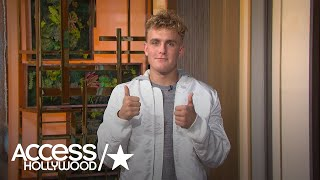 Jake Paul On White House Stunt: