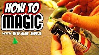 10 Easy Magic Pranks!