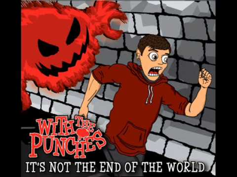 With The Punches - Hulk Hands