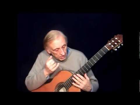 Dilermando Reis - Se ela perguntar (valsa) by Cesar Amaro