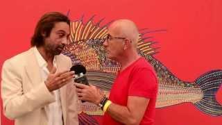 Jordi Molla at Art Marbella