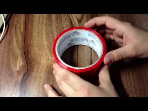 Как сделать декоративный скотч своими руками пошаговая инструкция
