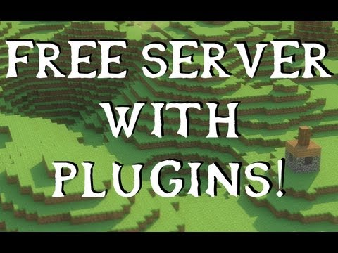 How To Make a Minecraft Bukkit Server 1.7.5 1.7.4 Compatible - Any Version! - Su