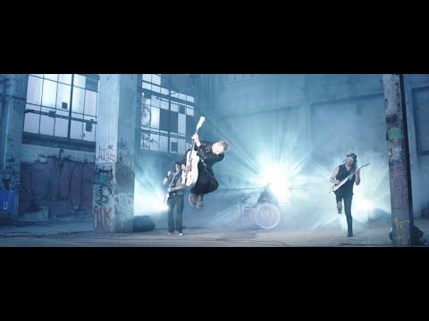 "Eclipse - ""The Masquerade"" (Official Music Video) #Eclipse #TheMasquerade #RockAintDead"