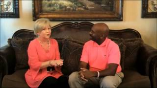 The Dr. Walter Sims Show with Sue Bristow 10 25 14