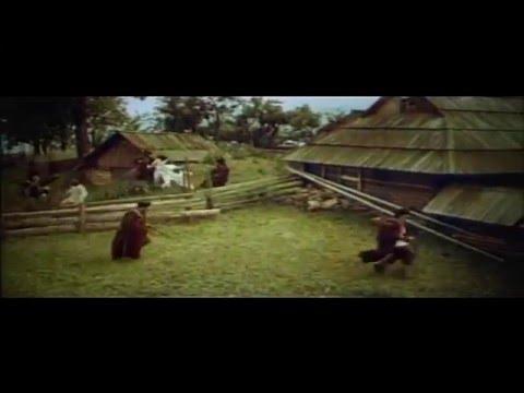 Чорна гора. Українська пісня. Ukrainian song.