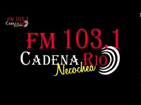 Cadena Rio Necochea 15/4/2015