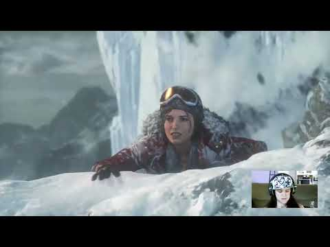 Rise Of the Tomb Raider Game Play 1