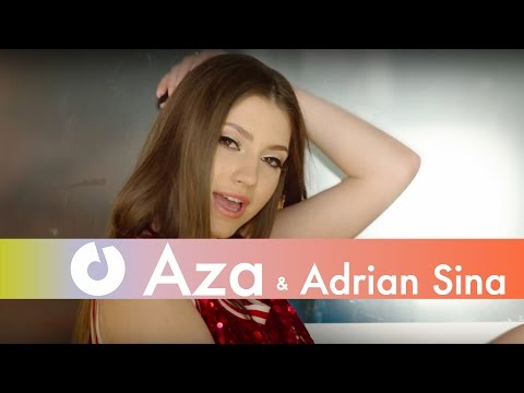 Aza feat. Adrian Sina Usor, usor new videos