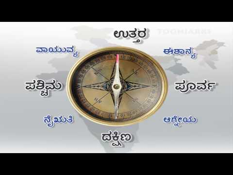 Learn Kannada | Dikkugalu video