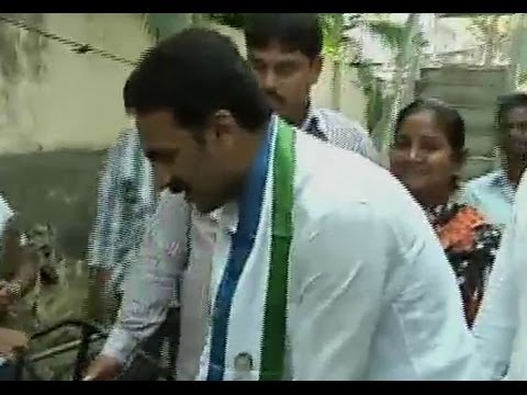 Gadapa Gadapaku Ysrcp - Vangaveeti Radha Krishna video