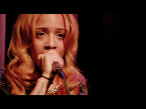 MTV's Washington Heights - Sneak Peak of Reyna's Debut Performance