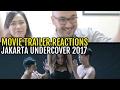 Jakarta Undercover 2017 Movie Trailer Reactions   KEREN!