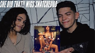 Download Lagu Camila Cabello - Camila (Album) FULL REACTION!!! Gratis STAFABAND