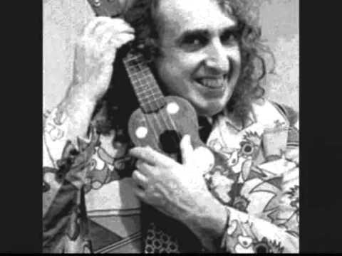 Tiny Tim - Tip Toe Through The Tulips 1968 (Retro Video Version)