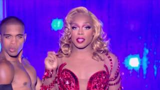 Todrick Hall Lip-Syncs For His Life