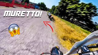 UNA ISOLA DI MAN IN MINIATURA! - SUPERMOTARD - A RACING STORY 2019 EP.14