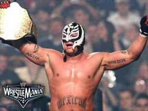 Rey Mysterio Theme Song