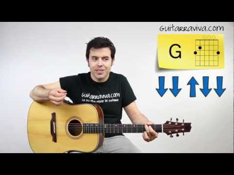 Como Tocar Florida Whistle Tutorial Guitarra Perfecto En Español Como Tocar Whistle De Flo Rida video