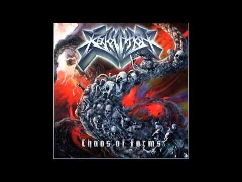Revocation - Dethroned