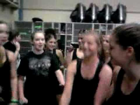 Guard Girls Gone Wild! video