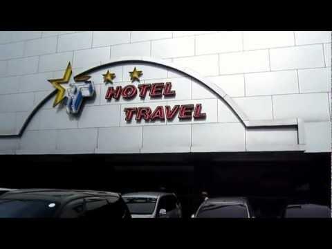Mangga Besar Jakarta Hotel Hotel Travel Mangga Besar
