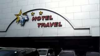 Hotel Travel, Mangga Besar, Jakarta