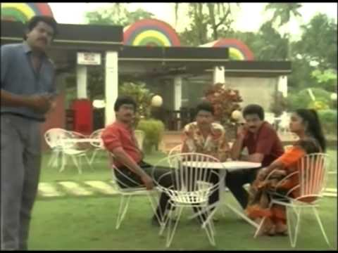 In Harihar Nagar - Full Movie - Malayalam video