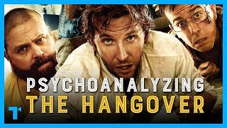 Psychoanalyzing The Hangover: Repression and the Modern Man
