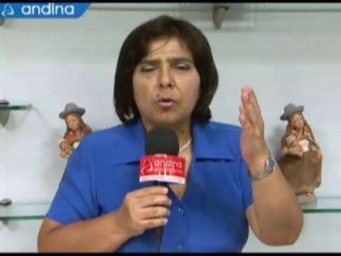Ministra de la Mujer exhorta a mujeres a reinvindicar sus derechos