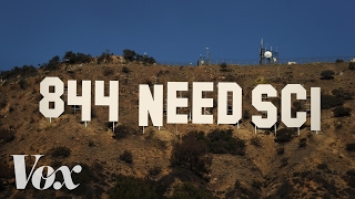 The hotline Hollywood calls for science advice by : Vox
