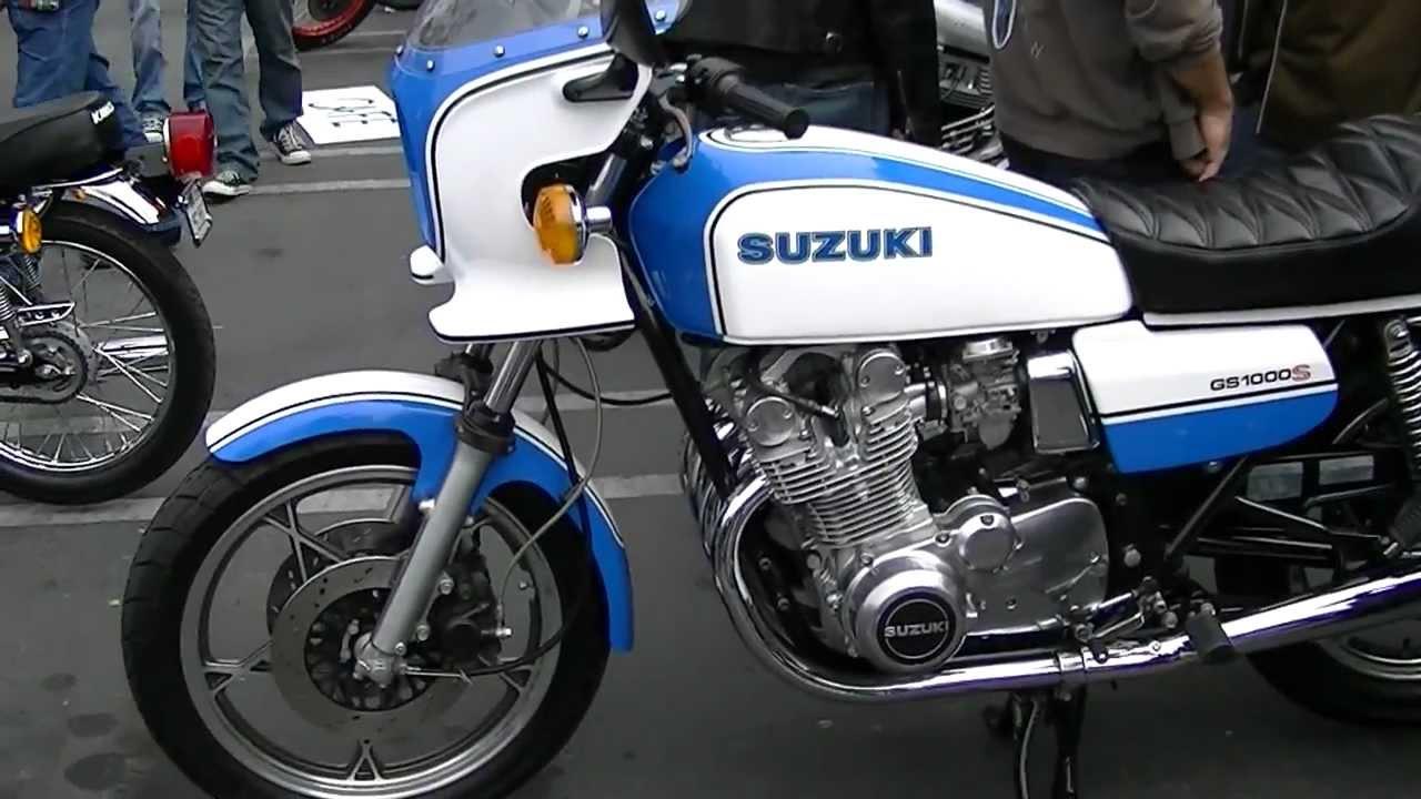 Motor Suzuki Best