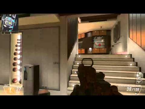 Wizzkid - Black Ops II Game Clip