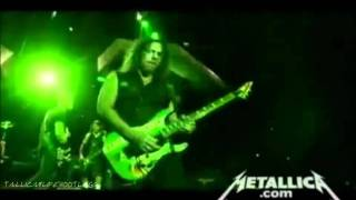 Metallica - Orion [Live Auckland October 14, 2010] HD