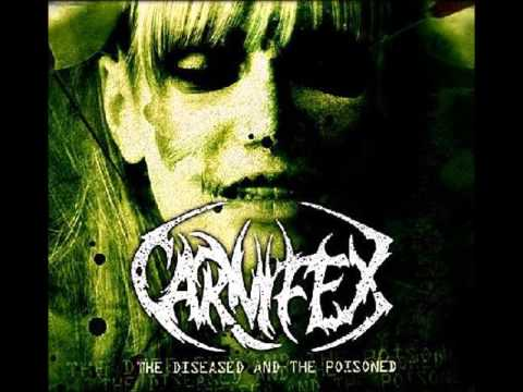 Carnifex - To My Dead And Dark Dreams