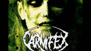 Watch Carnifex To My Dead And Dark Dreams video
